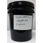 5 Gallon Meter Oil