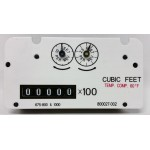 Index 10FT, 5DR: 675A & S-1000A