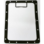 Top Cover Gasket: S-1000A (RUBBER) (pkg of 50)